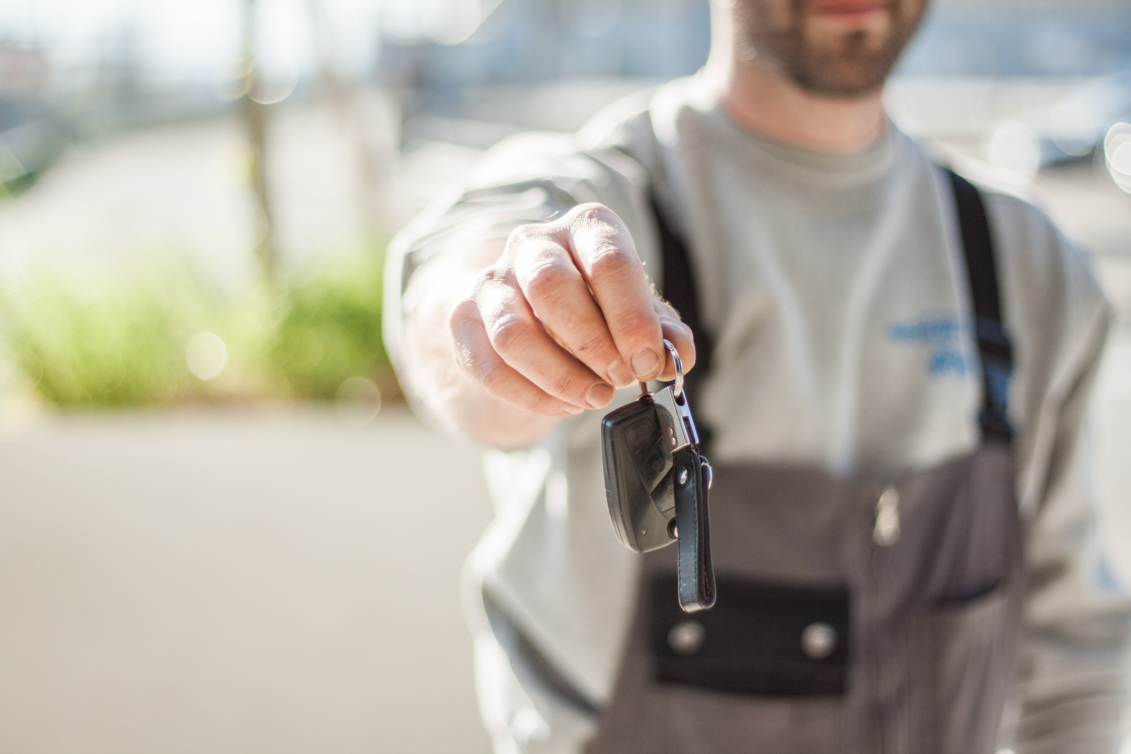The truth about dealership financing