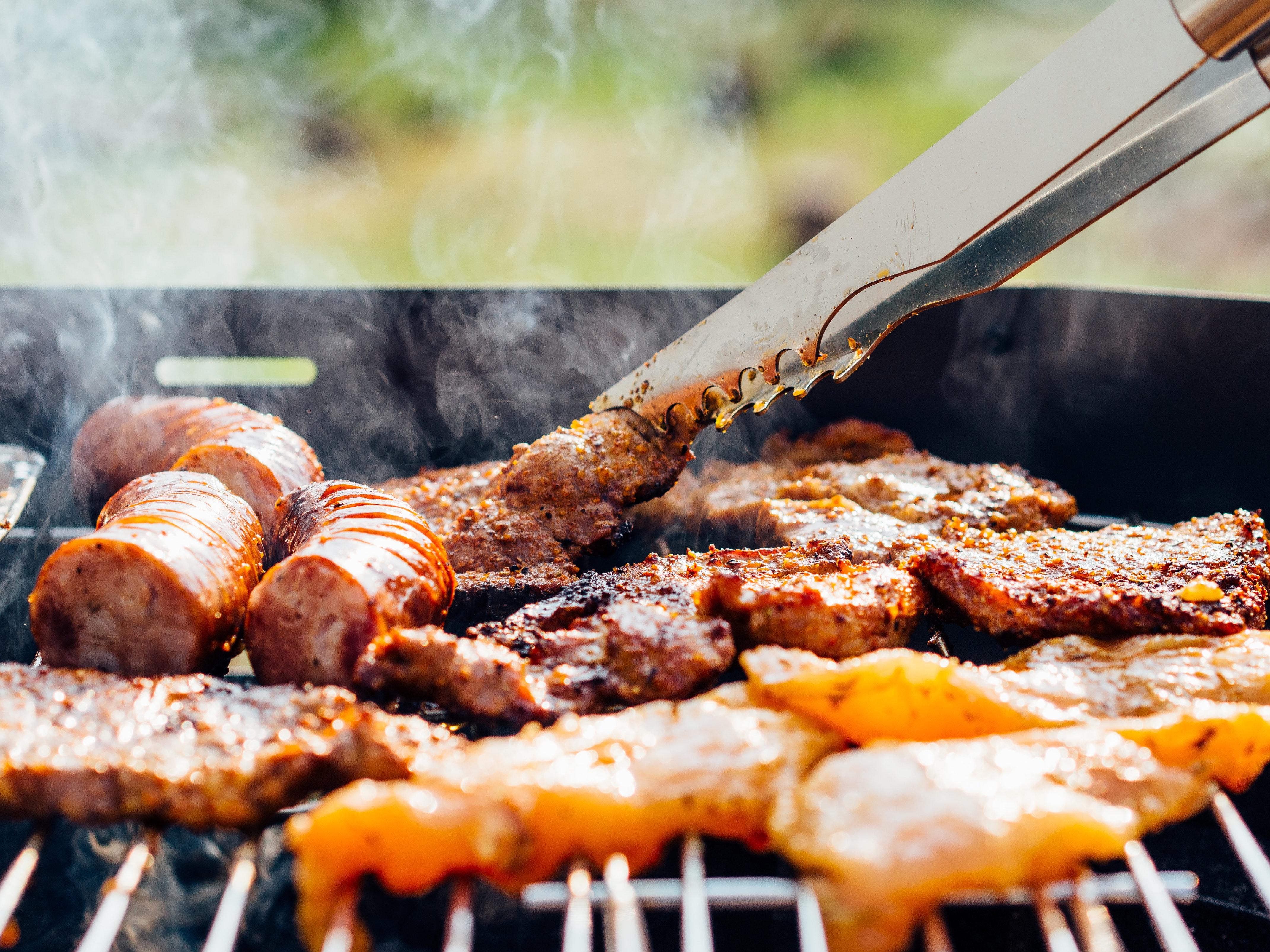 13 grilling hacks