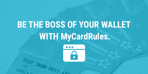Download MyCardRules today.