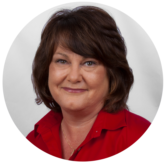 Regina Vicknair, Business Services Associate