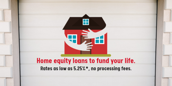 Turn your home into cash | Rates as low as 5.25%