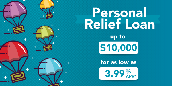 Personal Relief Loan_email 1
