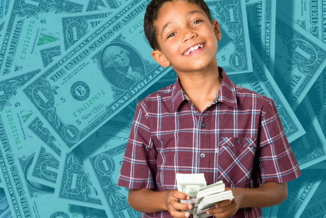 Blog Thumbnail_Teaching Your Child the Value of a Dollar