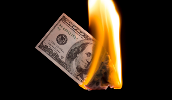 Blog-5 steps to take after a financial disaster ruin