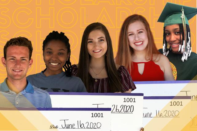 Blog_Louisiana FCU awards $10,000 in scholarship money to high school seniors (1)