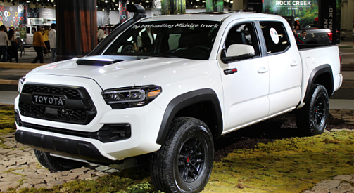 Blog_car Toyota Tacoma 2020