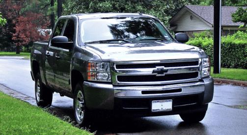 Blog_truck chevy silverado 2020