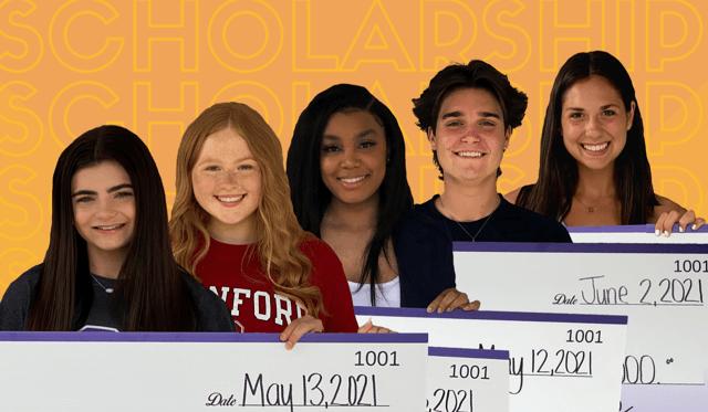 Copy of Blog_Louisiana FCU awards $10,000 in scholarship money to high school seniors (2)