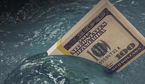 Hurricane disaster money financial preparedness