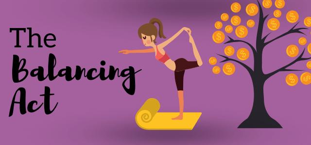 The Balancing Act (1)