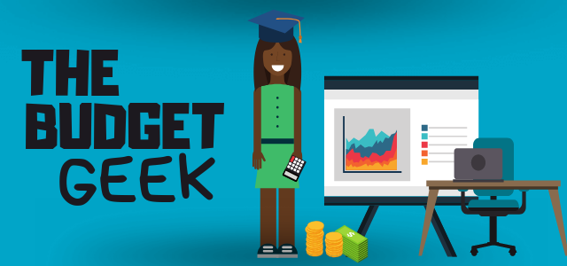 The Budget Geek