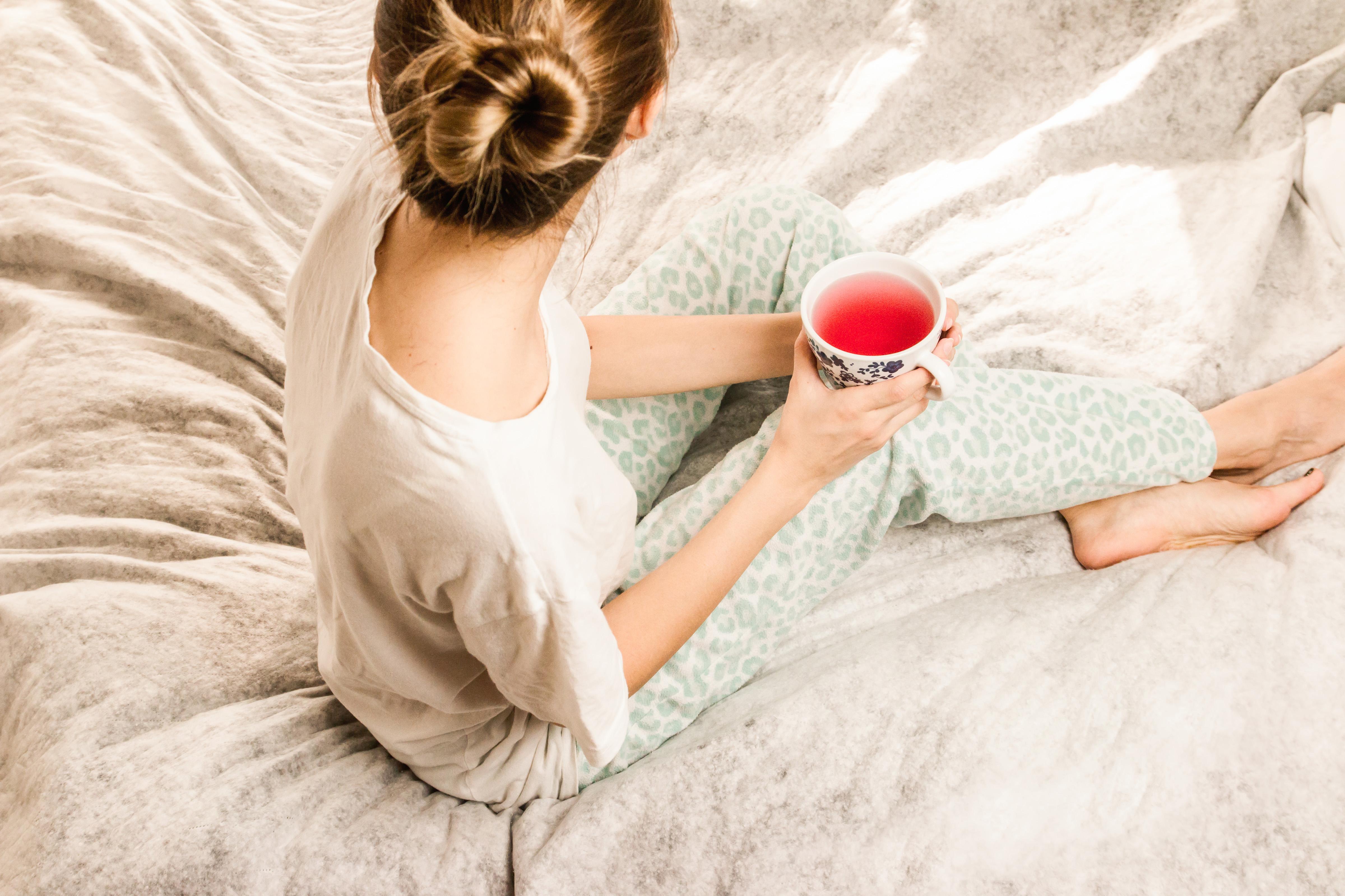 Staying Healthy During Flu Season