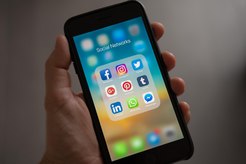 Beware of Social Media Scams