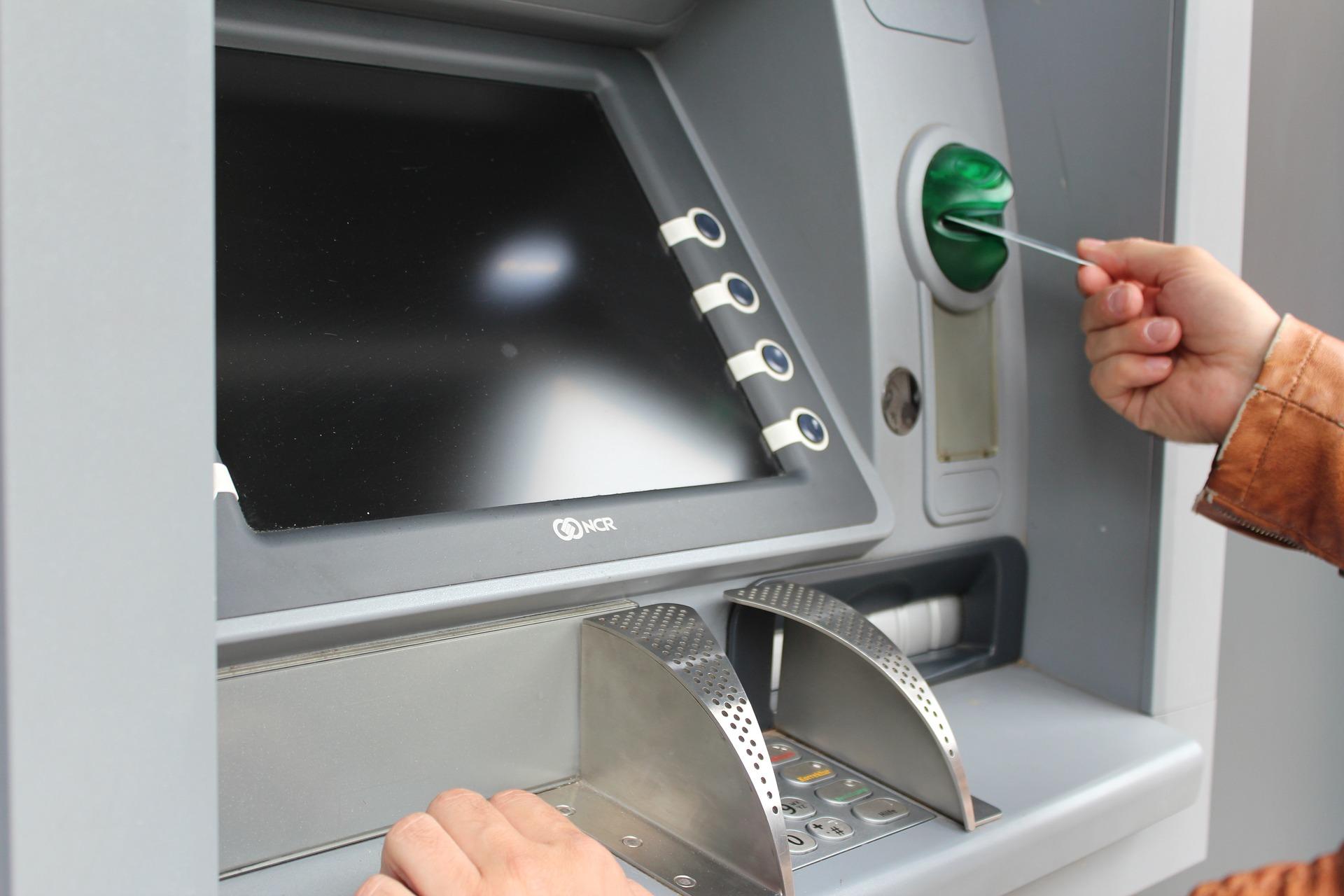 Debit Card Safety