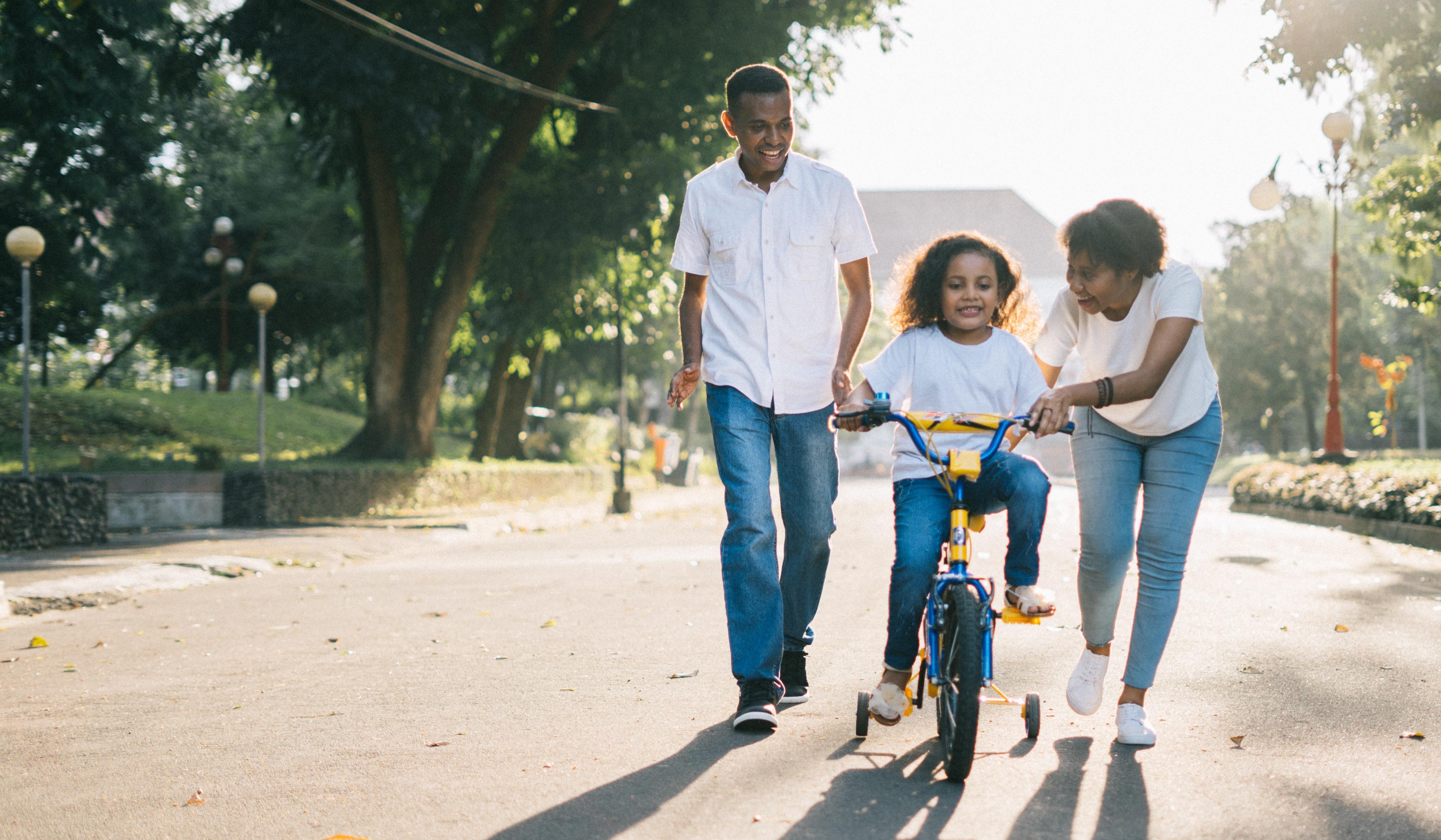 5 tips for raising unspoiled kids