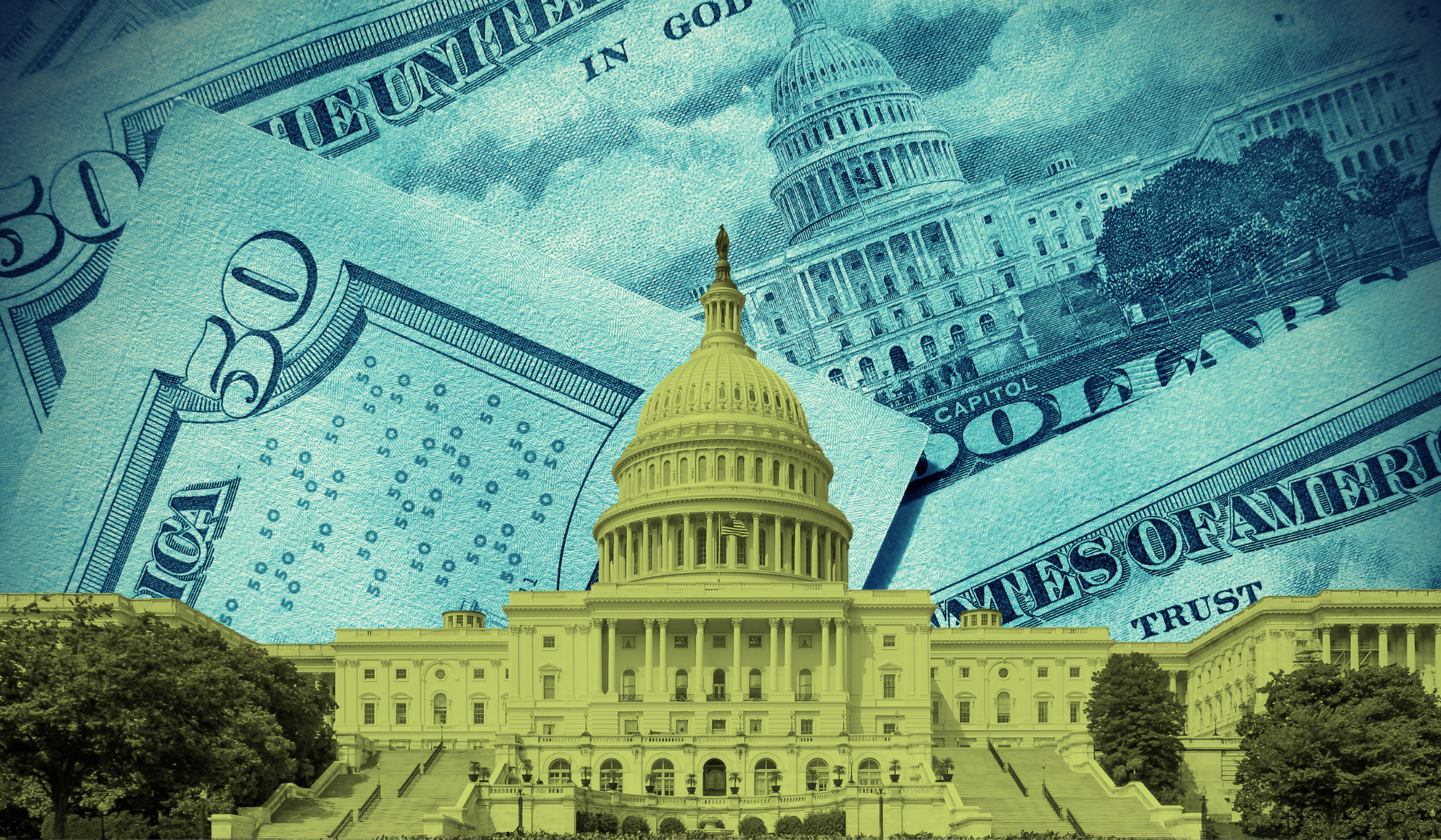 What you need to know about the new stimulus bill