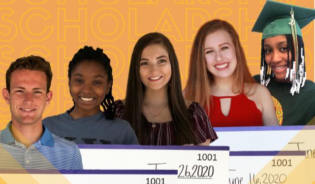 Louisiana FCU awards $10,000 in scholarship money to high school seniors