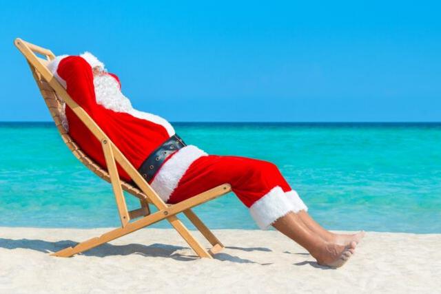 Saving for the Holidays… Already