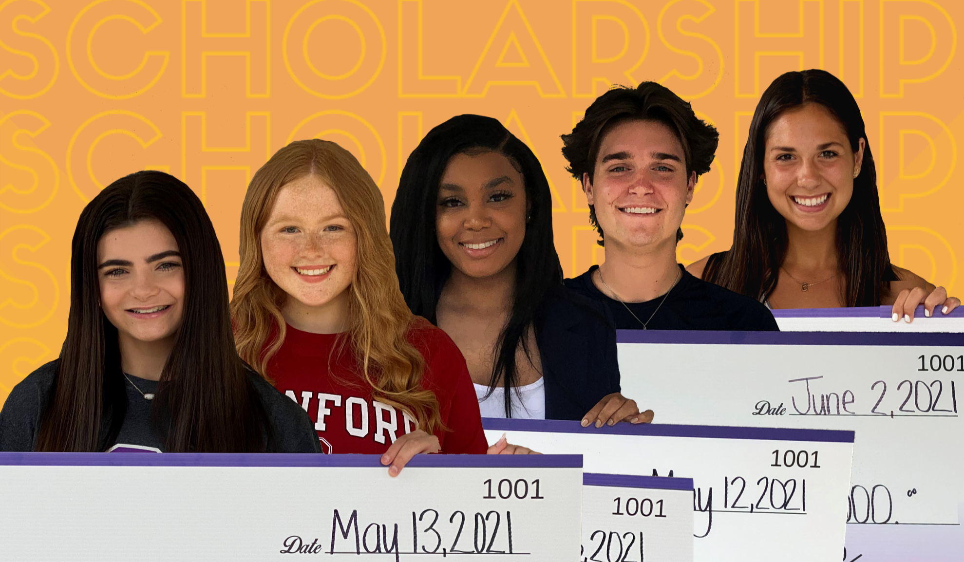 Louisiana FCU awards $10,000 scholarship to high school seniors