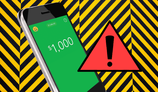 Scammers are using payment apps to steal your money