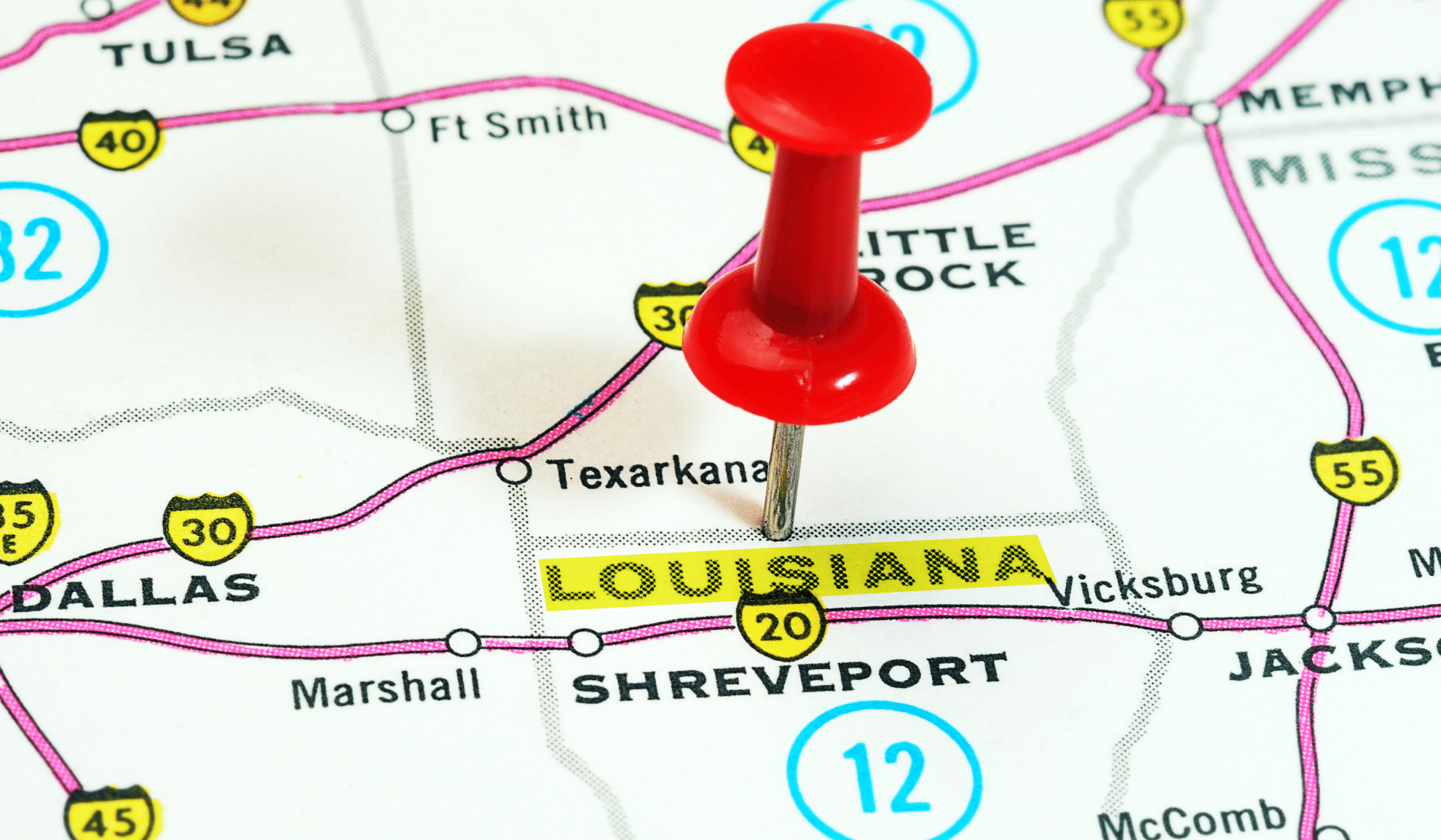 Planning the perfect low-cost vacation in Louisiana