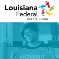 Louisiana Federal Credit Union Loans Review